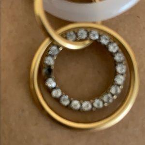 J. Crew Jewelry - JCrew dangle earrings!